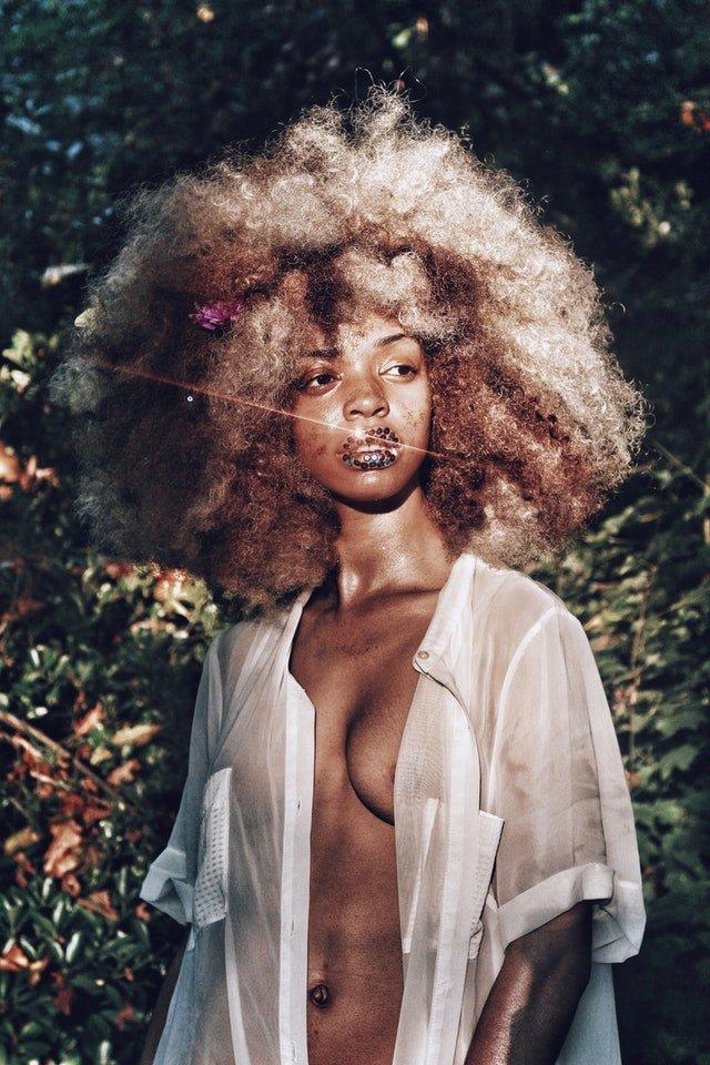 Afro Spirit