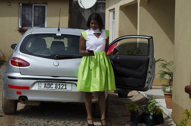 Grace Mulenga Chakunguka 2