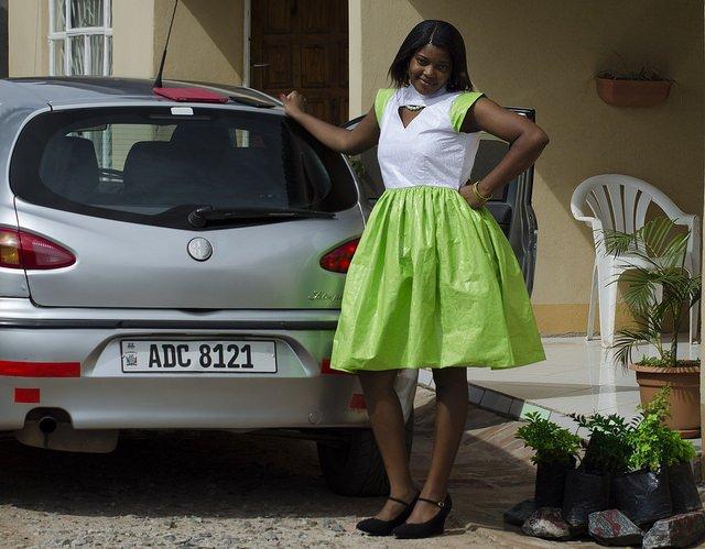 Grace Mulenga Chakunguka 3