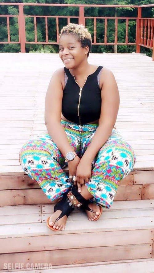Elizabeth Boniface Kaluwe 10