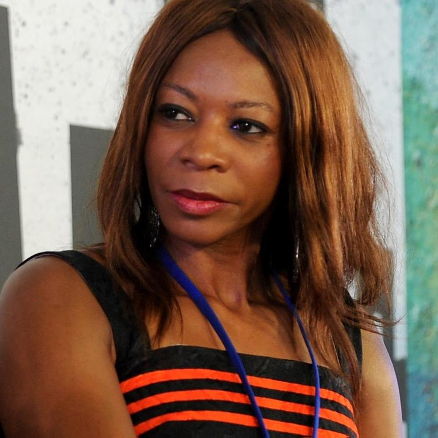 Dambisa Felicia Moyo Beautiful Dramatic and Influencial 2