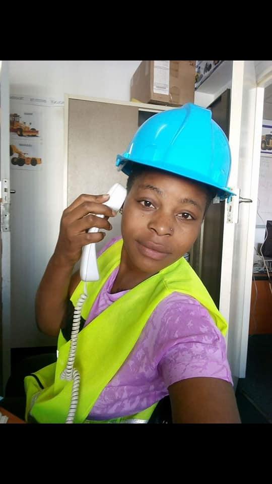 Elizabeth Boniface Kaluwe 8
