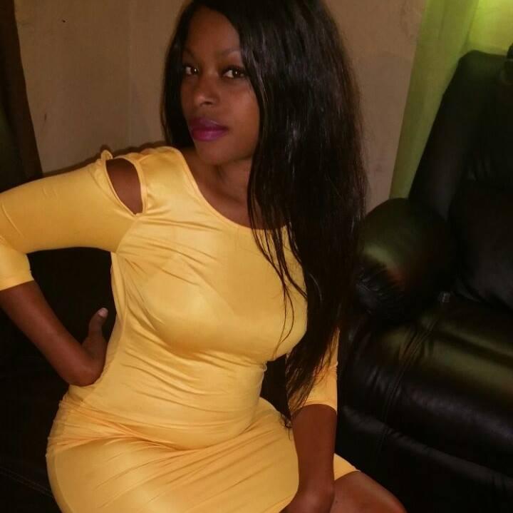 Elizabeth Boniface Kaluwe 9