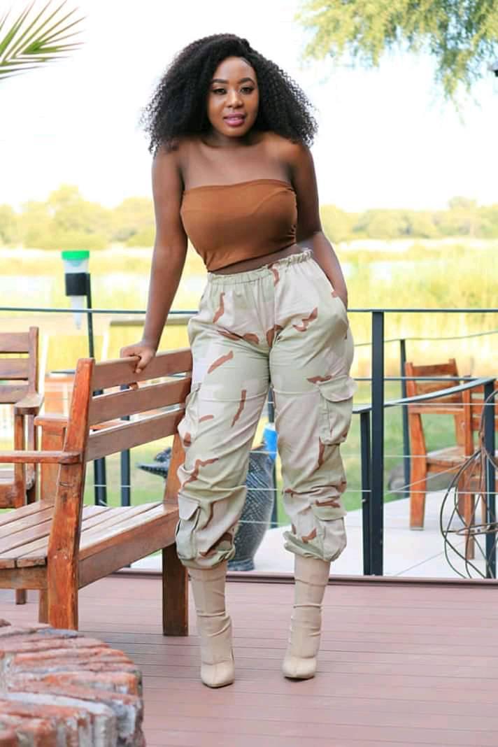 Astounding  Bianca Mina Kaluba 20