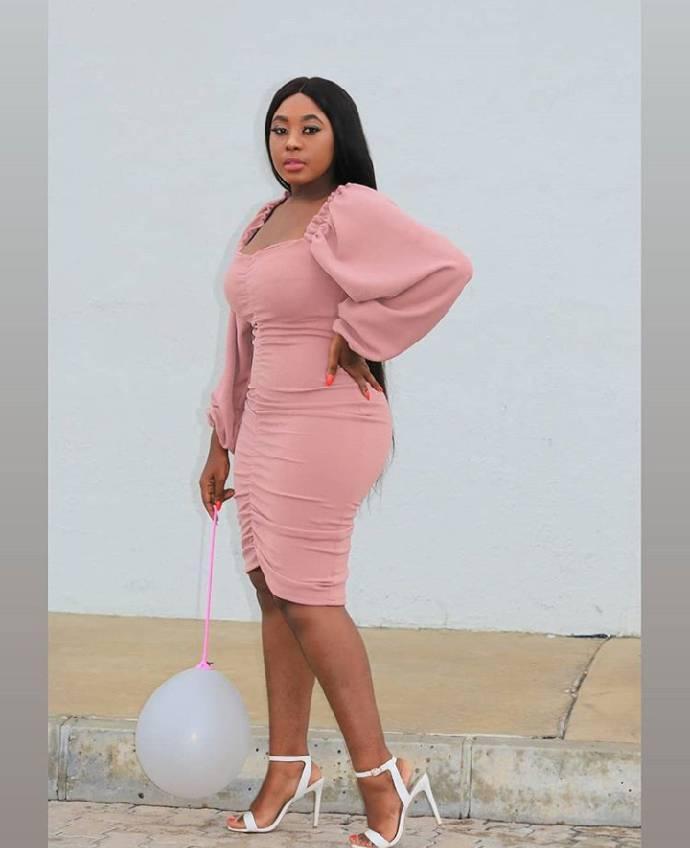 Astounding  Bianca Mina Kaluba 10