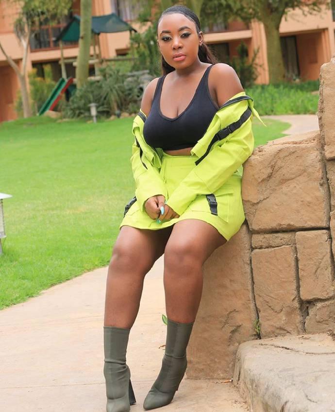 Astounding  Bianca Mina Kaluba 12