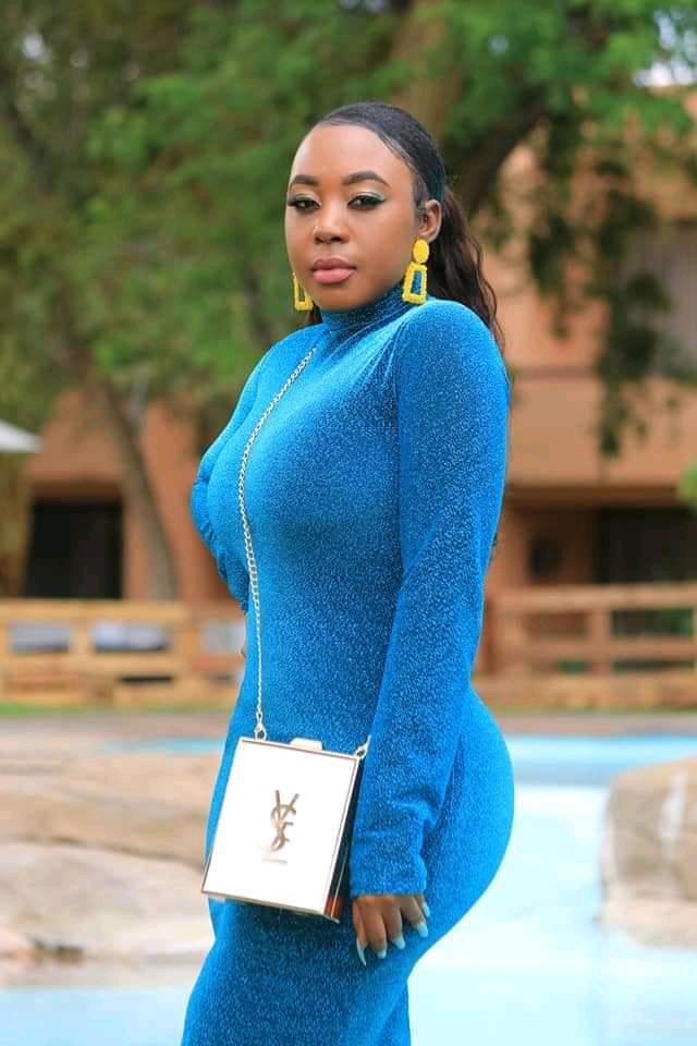Astounding  Bianca Mina Kaluba 6